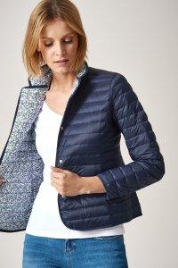 Куртка двостороння жіноча KRISA 4922c8eeb5bc3